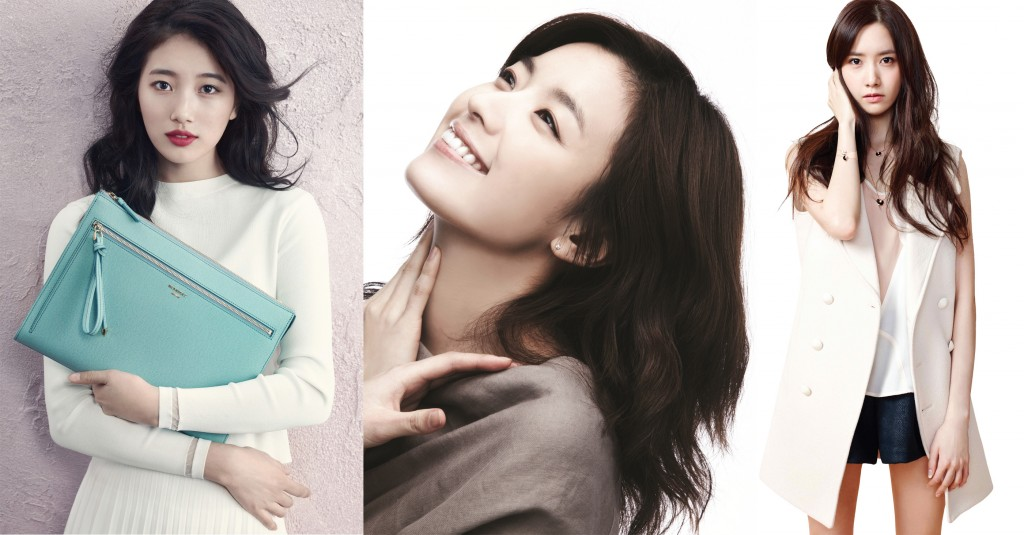 phụ nữ đẹp Hàn Quốc