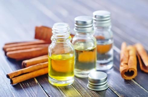 Tinh dầu Frankincense