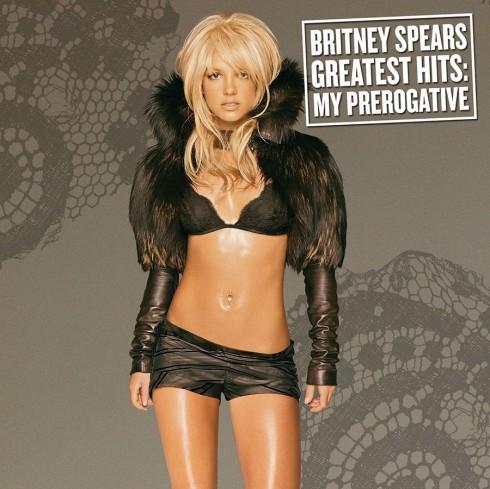 Năm 2004: ra mắt Greatest Hits My Prerogative