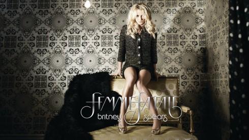 Năm 2011: ra mắt album thứ bảy Femme Fatale