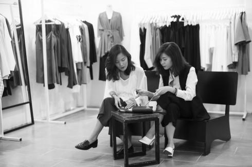 Bí quyết điều hành thương hiệu thời trang mới