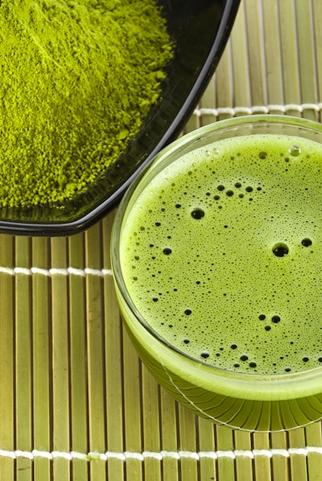 5 loại thực phẩm giúp chống lão hóa từ bên trong