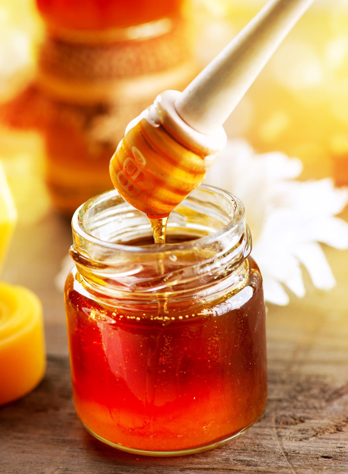 Làm đẹp với mật ong từ các loại mặt nạ
