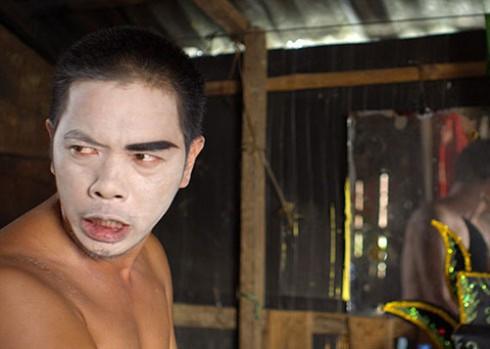 thai hoa va nhung vai dien an tuong