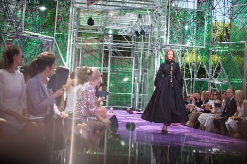BST Haute Couture Thu Đông 2015 của Christian Dior