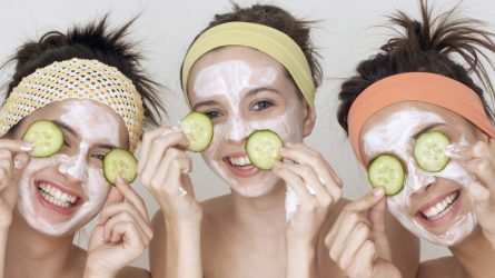 10 cách chăm sóc da mặt đơn giản tại nhà không thể bỏ qua