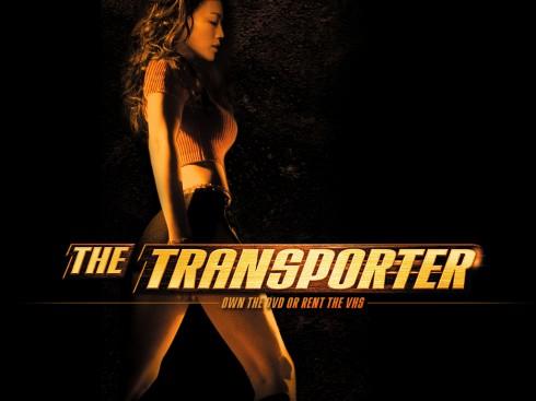 Poster phim Transporter