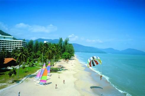 Đảo Penang Malaysia