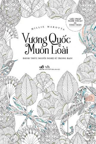Sach To Mau Cho Nguoi Lon