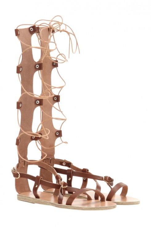 Giày Ancient Greek Sandals