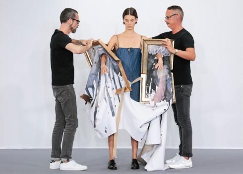 BST Viktor & Rolf haute couture Thu-Đông 2015 00