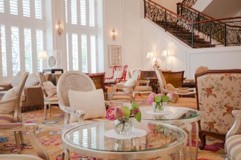 Park Hyatt Saigon_Park Lounge-5