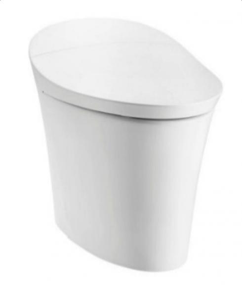 Toilet thông minh Veil, phiên bản đặt sàn