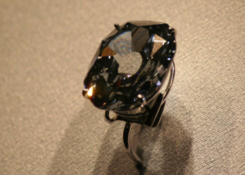Dang cap cua Wittelsbach Graff Diamond