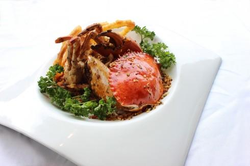 Sofitel Plaza Hanoi - Crab Delight - Ming Restaurant