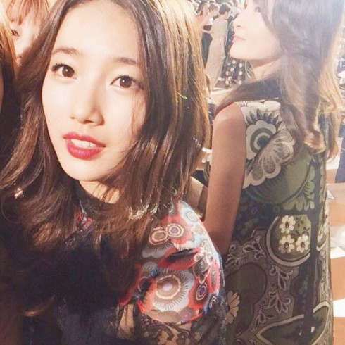 Suzy Bae 2
