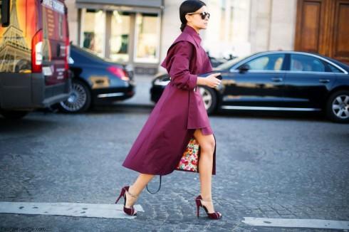 10 Bí quyết mặc váy đầm đẹp cho dáng người nhỏ