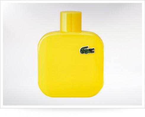 nước hoa cho nam Jaune by Lacoste