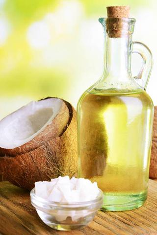 Cách làm đẹp toàn thân với dầu dừa
