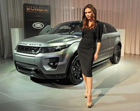 Range-Rover-Evoque-Beckham-Edition - elle network