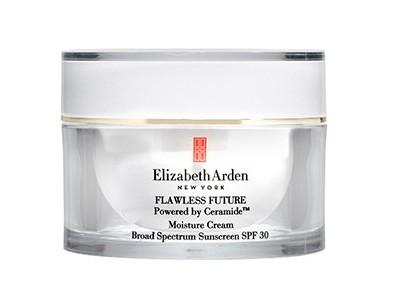 Elizabeth Arden Flawless Future Powered by Ceramide Moisture Cream SPF 30