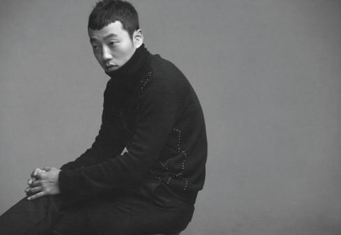 Nhiếp ảnh gia Choi Yong Bin