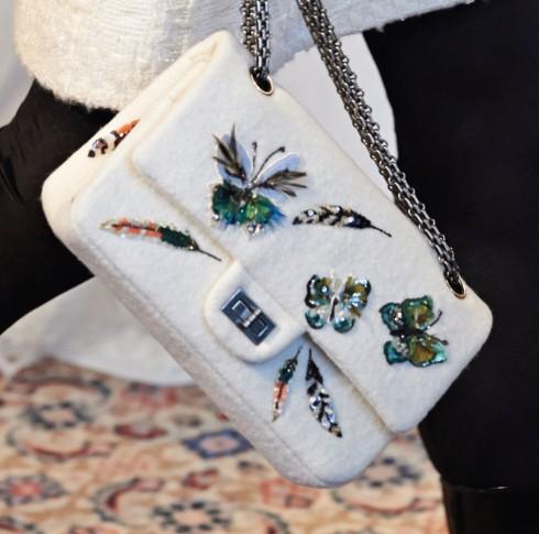 elle fashion talk hau truong bo suu tap thoi trang Chanel