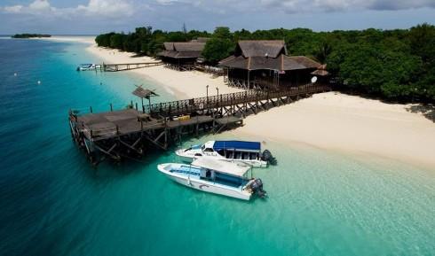 Đảo Sipadan (Malaysia)