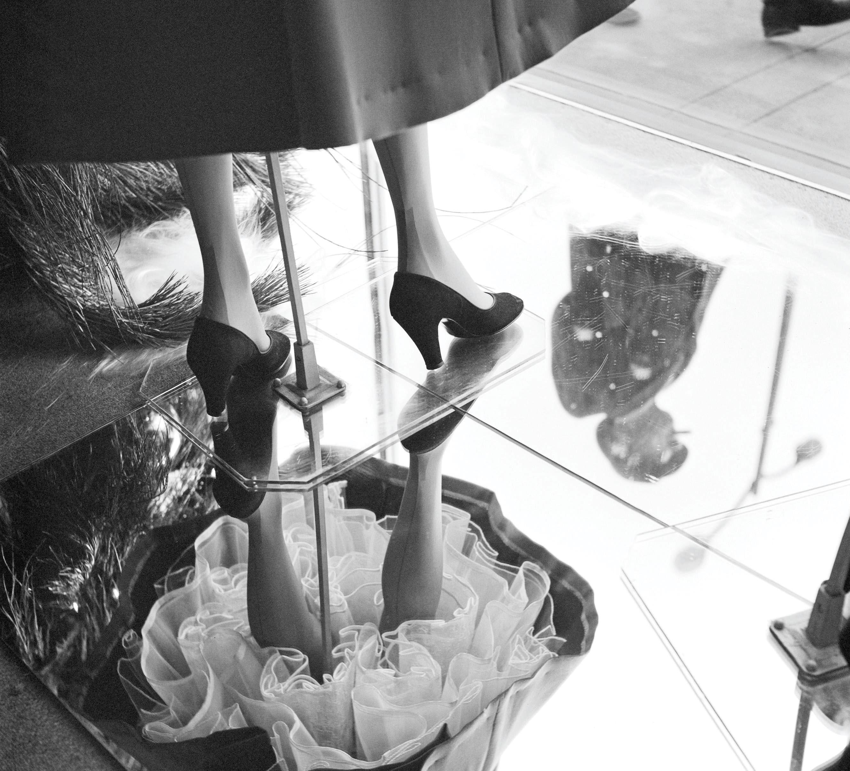 Cuộc đời kỳ lạ của Nhiếp ảnh gia đường phố Vivian Maier