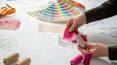 12 điều cần biết khi theo đuổi ngành Thiết kế thời trang
