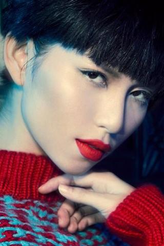 [ElleItGirls 02] Thế giới người mẫu Thùy Dương & Thiên Trang