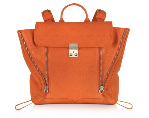 5. Pashli Backpack - 3.1 Phillip Lim