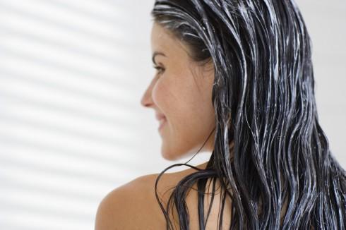 ủ tóc
