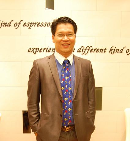 Timothy Lai Trí Thiêm