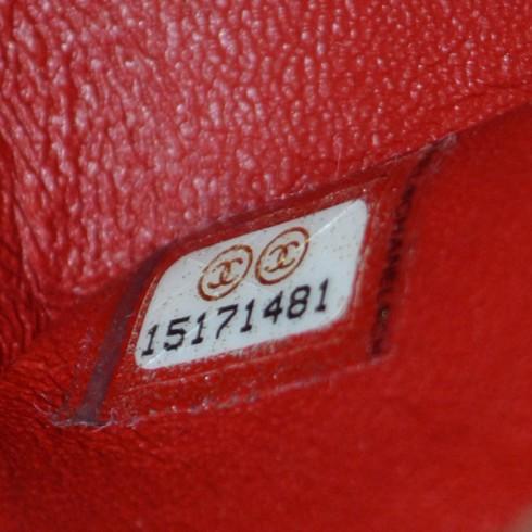 cách nhận biết túi xách vintage chính hãng chanel