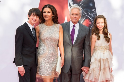 "Marvel's ""Ant-Man"" European Premiere"