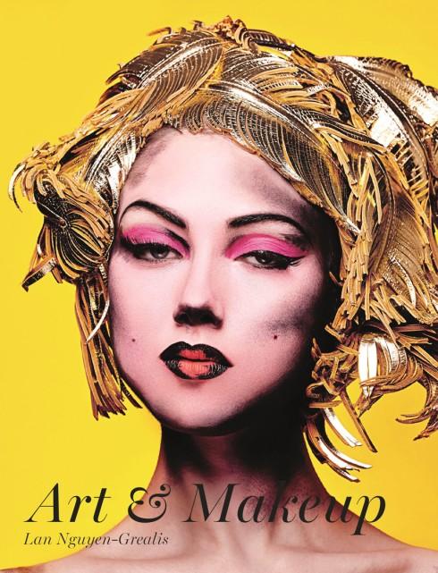 Bìa tác phẩm Art & Makeup