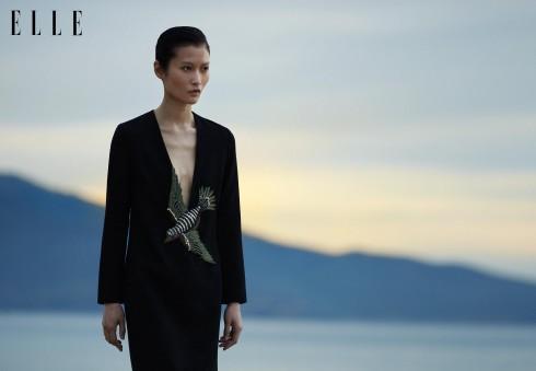 Đầm Gucci