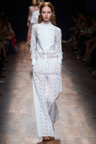 7 xu hướng thời trang phong cách vintage 2015
