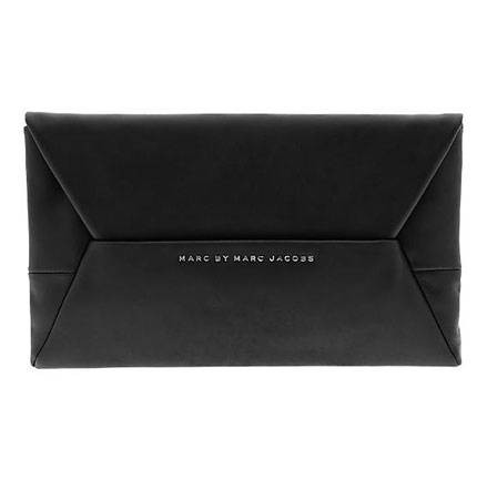Updated Tangram Anna Clutch – Marc by Marc Jacobs