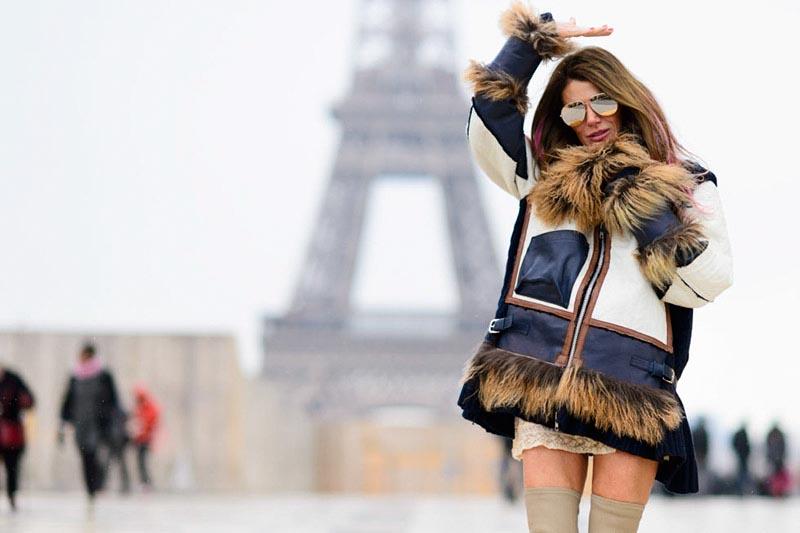 5 điều cơ bản để trở thành người mẫu thời trang