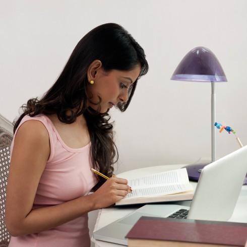 Học vấn và trình độ gắn liền với việc nắm bắt niềm đam mê và cơ hội khi nó đến.