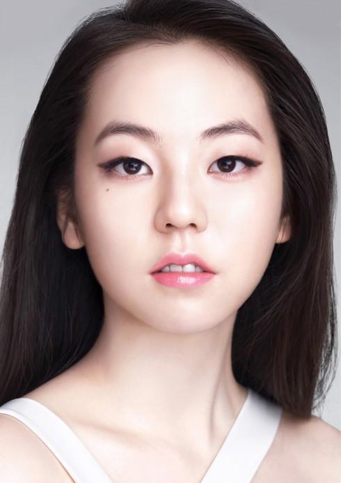 Cựu thành viên nhóm Wonder Girls - Sohee