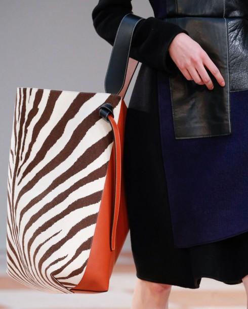 Túi xách thời trang thu đông 2015 Celine