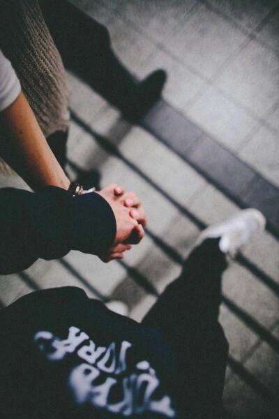 Yêu một ai đó cuồng si