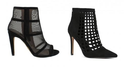 giay dep nu caged heels
