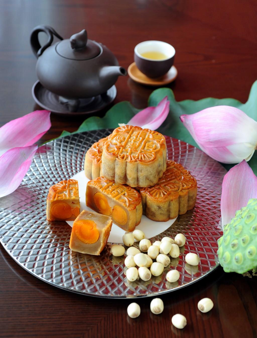 Bánh dành cho những người sành ẩm thực nhất