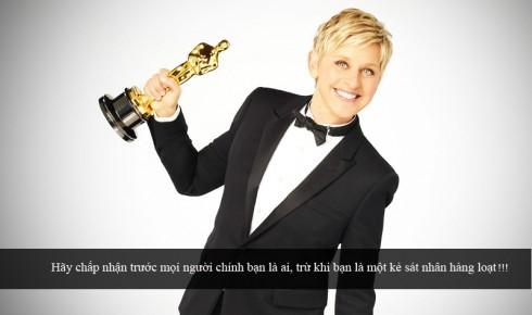Ellen Degeneres 12