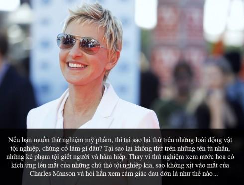 Judge Ellen DeGeneres arrives for the 9th season finale of 'American Idol' in Los Angeles