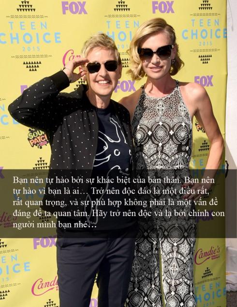 Ellen Degeneres - Teen Choice Awards 4